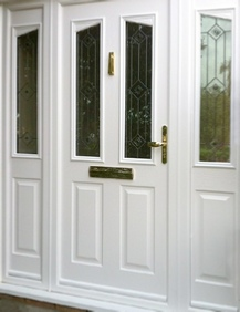 Looking for a secure Composite Door for your Huddersfield home ? : doors huddersfield - pezcame.com